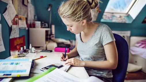 Тайм-менеджмент для школярів: як навчити дітей все встигати під час онлайн-навчання