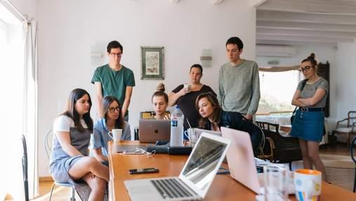 Реализовать собственную идею: на Ровенщине открыто конкурс молодежных проектов
