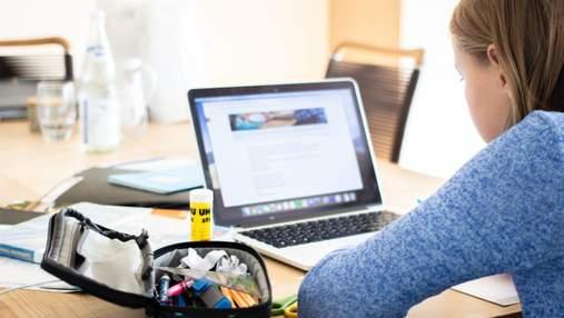 """На платформе """"Всеукраинской школы онлайн"""" появился кабинет учителя: как им пользоваться"""
