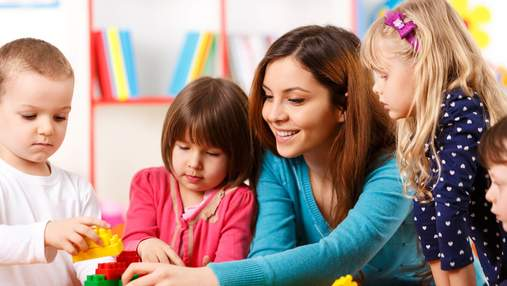 Підвищення кваліфікації вихователів: що повинен вміти педагог і які завдання є у програмі