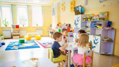 У Києві дитячі садочки планують відкрити після Великодня: ймовірна дата