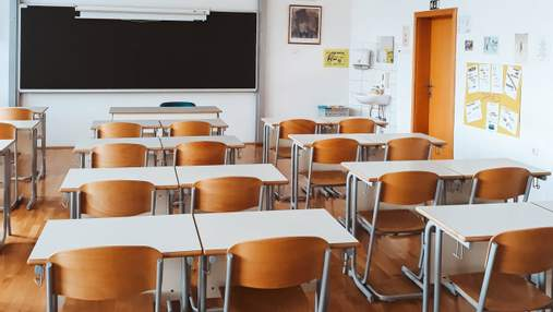 В Запорожье закрыли школы из-за усиления карантина: что с садиками