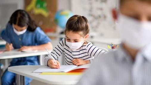 Навчання і пандемія: Новосад назвала 5 кроків, які має зробити держава для учнів та вчителів