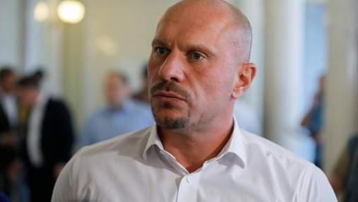 Науковий ступінь Киви ще має затвердити Атестаційна колегія МОН, – Новосад