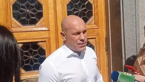 Сделаю министром образования: Кива вступился за своего научного руководителя, которого уволили