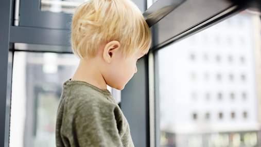 В Запорожье объявили подозрение воспитательнице детсада, в котором мальчик выпал из окна