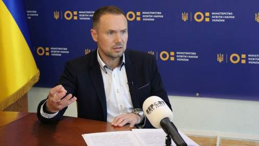 На каких специальностях и сколько украинцев учится в университетах Азербайджана