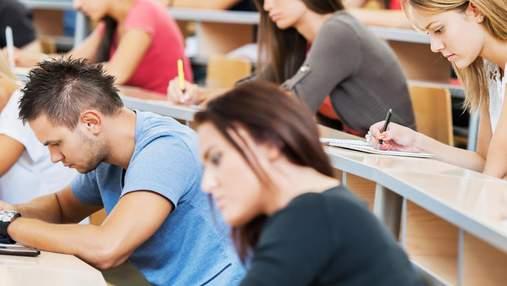 Бажання батьків, робота мрії та студентське життя: чому молодь вступає до вишів – опитування