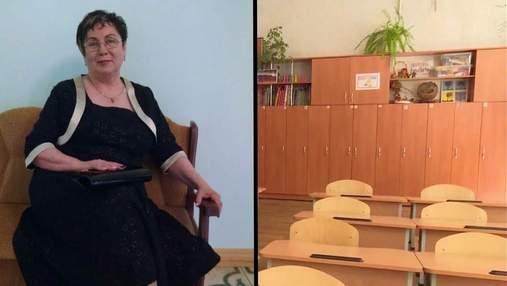 Директорку ліцею у Соснівці, яка принижувала учнів за їх зовнішній вигляд, оштрафували