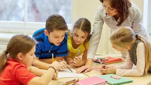 Учні просять вчителя поставити вищу оцінку: що робити педагогам