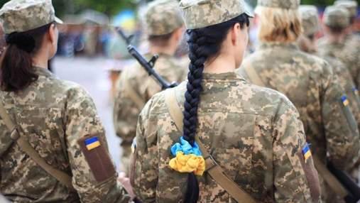 Правительство образовало новый военный вуз в Киеве
