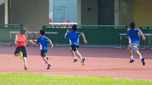 Фізичні вправи допомагають дітям краще вчитися та контролювати емоції: нове дослідження