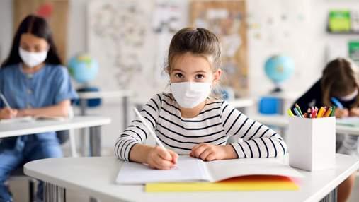 За год пандемии уровень качества образования в Украине упал на 8%, – Шкарлет
