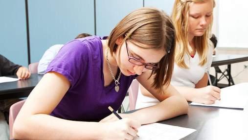 Для выпускников вузов могут ввести экзамен, который является аналогом ВНО, – Гришина
