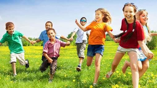 Правила поведения детей во время летних каникул: что нужно напомнить ученикам
