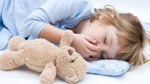 В детском саду на Буковине массово отравились дети