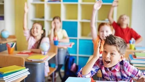 Як заохочують і карають учнів у канадській школі: факти від українки, яка живе за кордоном