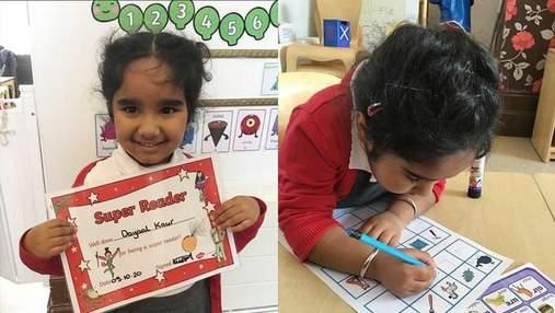 3-річна дівчинка здивувала батьків результатом IQ-тесту: як отримала бали наближені до Ейнштейна
