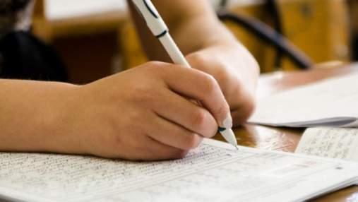 В 2021 году была одна проверка письменных работ ВНО, баллы могут быть не объективными, – эксперт