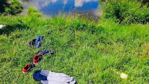 Пошел плавать и исчез: на Львовщине утонул 14-летний парень – фото