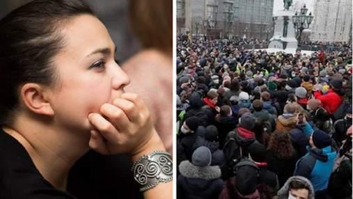 Отказалась выдать учеников, которые ходили на митинги: в России уволили директора школы