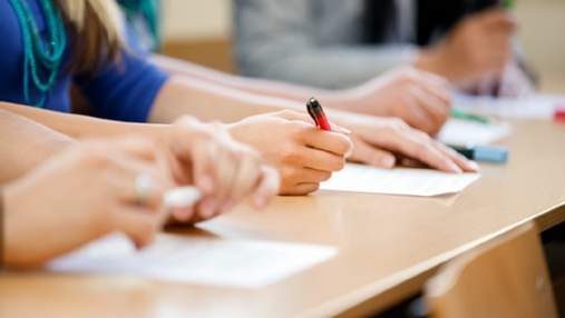 В Україні стартує додаткова сесія ЗНО-2021: дати тестувань