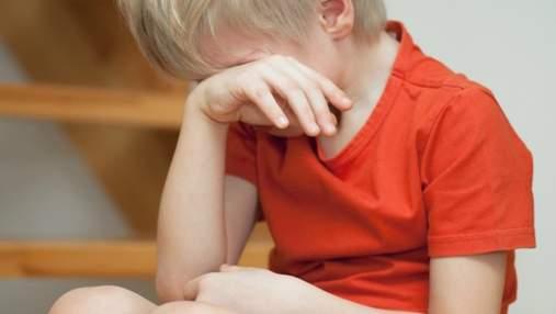 До синяков: в Черкасской области няня в садике побила двухлетнего ребенка