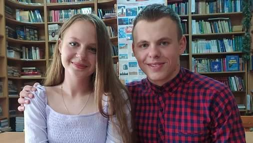 600 баллов на двоих: двойняшки с Волыни получили максимальные баллы на ВНО-2021