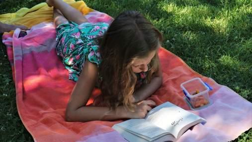 Что делать, чтобы ученики за лето не забыли выученное: советы для родителей