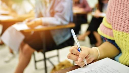 Учительница из Одесчины приняла участие в ВНО вместе с учениками: сколько баллов она набрала