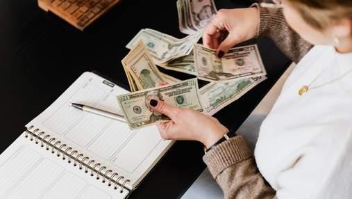 Порахуйте, скільки ви витрачаєте на хліб та молоко: до чого тут фінансова грамотність