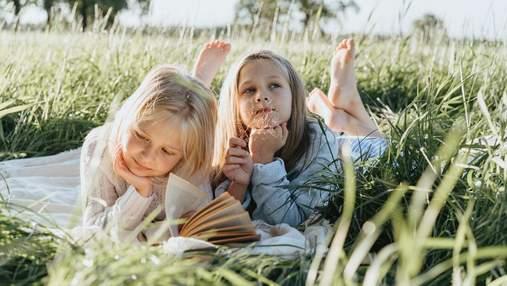 Провести літо з користю: 5 безкоштовних можливостей для дітей
