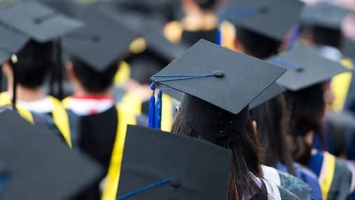 Как абитуриенты выбирают университеты и в каких сферах мечтают работать