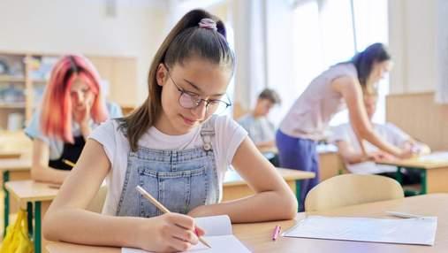 Як українці оцінюють якість шкільної освіти та чому проти дистанційки: опитування