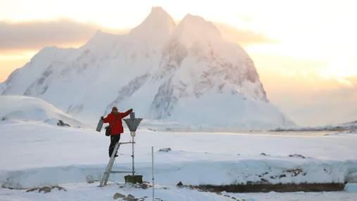 Робота в Антарктиді: як взяти участь у конкурсі полярників в українську експедицію