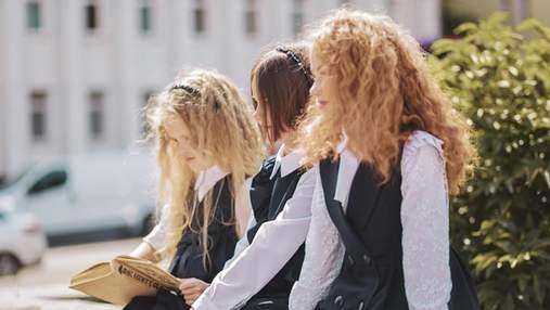 Вимога носити обов'язкову шкільну форму є незаконною, – освітній омбудсмен
