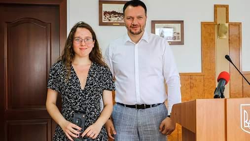 Выпускница подала апелляцию из-за результата на ВНО-2021 по истории и отстояла 200 баллов