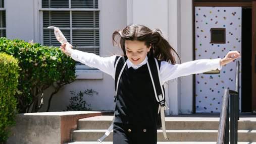 Як приймати учнів  у школі 1 вересня: цікаві ідеї для турботливого вчителя