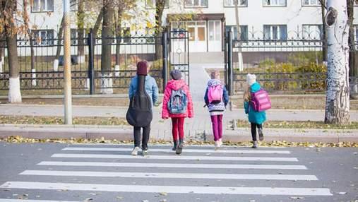 У прифронтовому селі на Донеччині закривають школу: чи будуть діти навчатися у зоні обстрілів