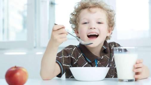 Додали соняшникову олію та безлактозне молоко: уряд змінив норми харчування у школах