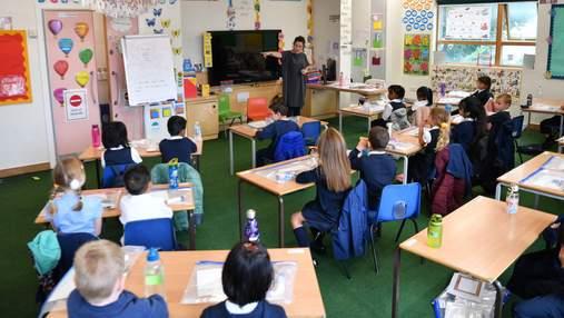 Цікаві завдання, штрафи за прогули та часті канікули: факти про лондонську школу від українки