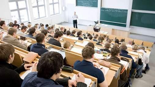 В частных вузах на бюджете будут учиться 43 абитуриента: перечень специальностей