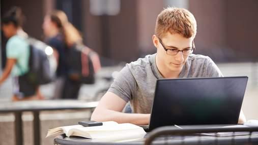 Як українці оцінюють вищу освіту в наших університетах та за кордоном: опитування