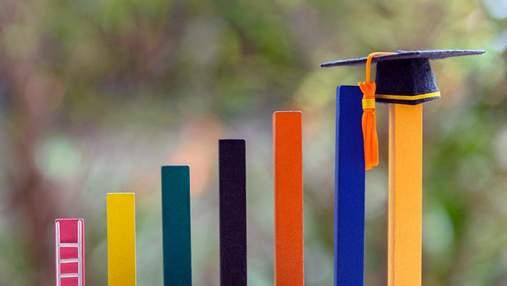 Украина показала один из лучших результатов рейтинга качества школьного образования, – Острикова