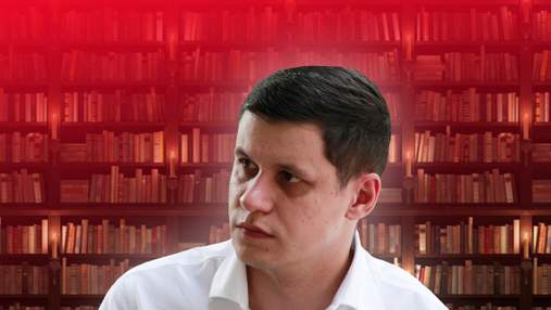 Вчителі мають боротися за увагу дитини як YouTube-блогери, – інтерв'ю з депутатом Грищуком