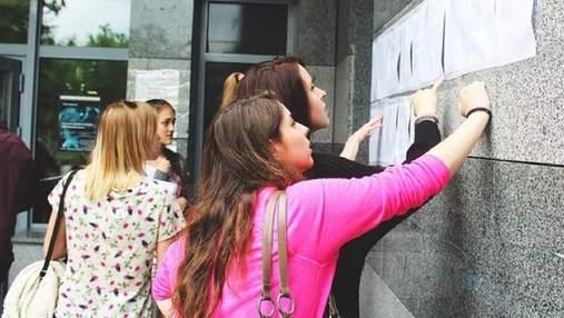 В МОН назвали специальности и вузы, куда поступили больше всего абитуриентов на бюджет в 2021