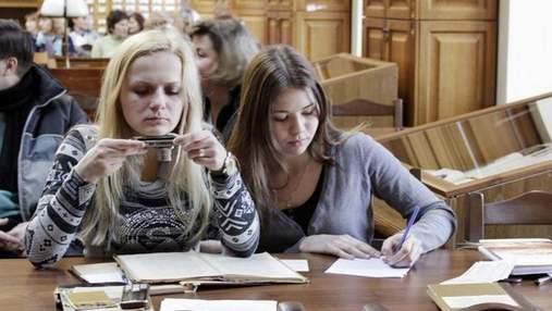 В яких регіонах України навчалися найрозумніші випускники шкіл у 2021-му – інфографіка