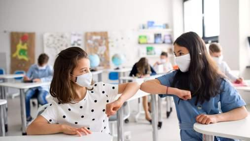 Освіта під час карантину: як навчатимуться школярі та студенти з 1 вересня