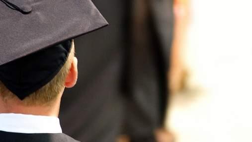 Бакалаврів та магістрів можуть позбавити диплому через плагіат