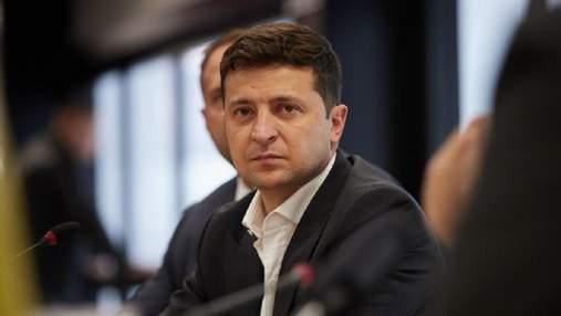 Зеленський обіцяє аудит квартирних черг і доступні кредити на житло для медиків і педагогів